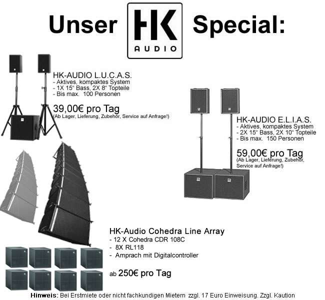 HK Special